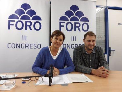 Moriyón propone a Adrián Pumares como nuevo secretario general de Foro