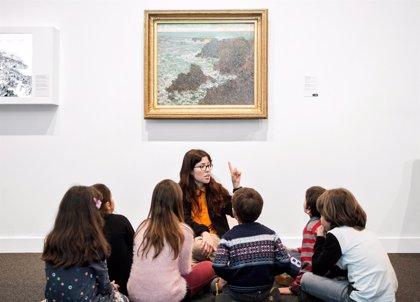 Más de un millón de alumnos catalanes paticiparán este curso en el programa EduCaixa