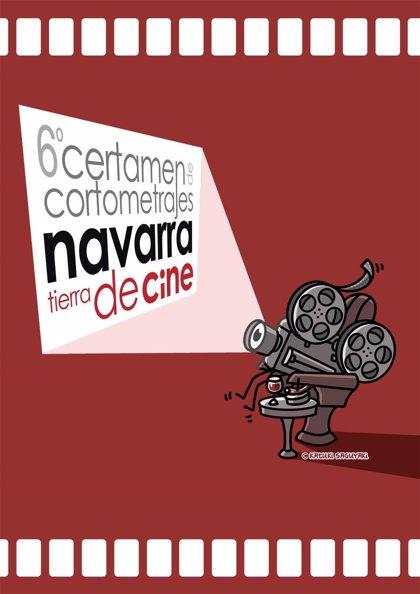 Seleccionados los diez proyectos finalistas que pasan a la fase de rodaje del Certamen 'Navarra, Tierra de Cine'
