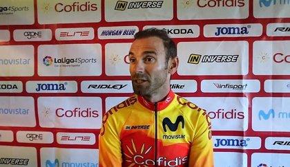 """Valverde: """"Es un honor volver al Mundial como uno de los grandes favoritos"""""""