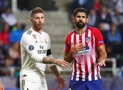 El Bernabéu prueba los estados de ánimo de Real Madrid y Atlético