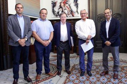 València acogerá en marzo el Congreso AEAS donde profesionales e instituciones debatirán sobre ciclo integral del agua