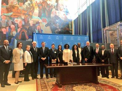 10 países Iberoamericanos firman un acuerdo para proteger a los activistas ecologistas