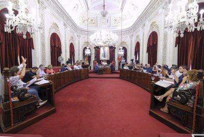 Pleno de Cádiz aprueba por unanimidad el nuevo pliego de condiciones para venta del módulo hotelero del Estadio Carranza