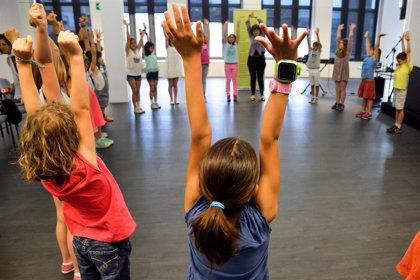 Cerca de 26.000 alumnos zaragozanos accederán este curso a la educación complementaria de la Obra Social 'la Caixa'