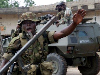 Nigeria impone un toque de queda en Jos tras los últimos enfrentamientos intercomunitarios en la ciudad