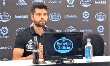 """Néstor Araujo: """"No estoy del todo feliz porque no estoy muy convencido del fútbol que he mostrado"""""""
