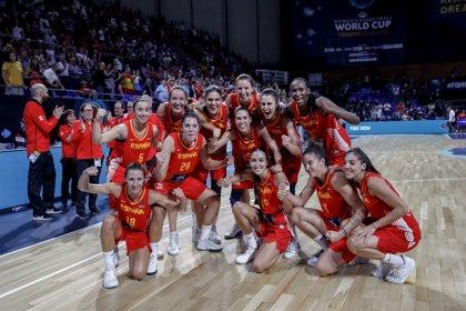 España derrota a sus fantasmas y se mete en semifinales con una defensa espectacular
