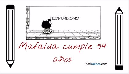 Las 10 viñetas más sublimes de Mafalda
