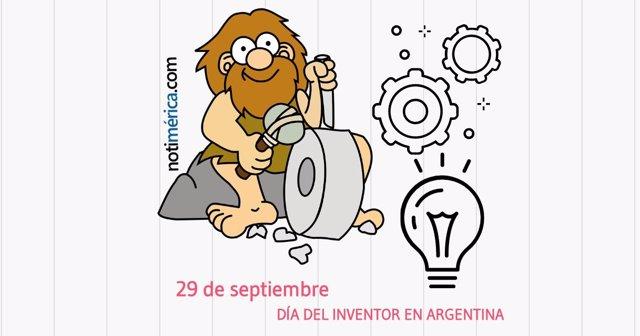 El Día del Inventor en Argentina