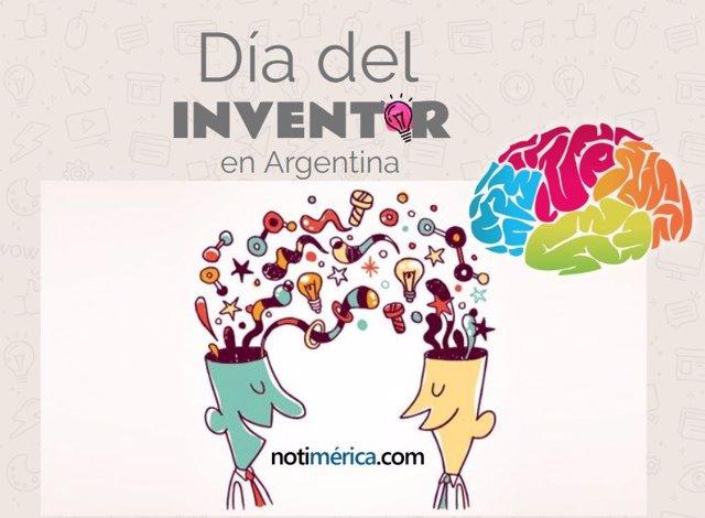 Día del inventor