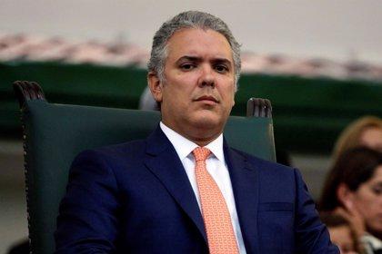 Duque rechaza enfrentarse a un debate televisivo con Maduro