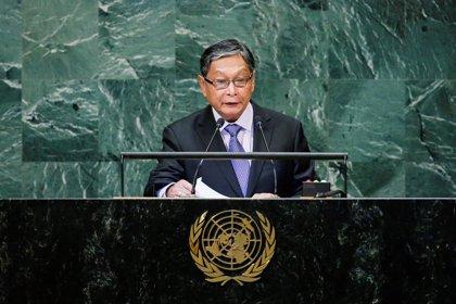 """Birmania califica de """"sospechosa"""" la decisión del TPI de tener jurisdicción para investigar la crisis rohingya"""