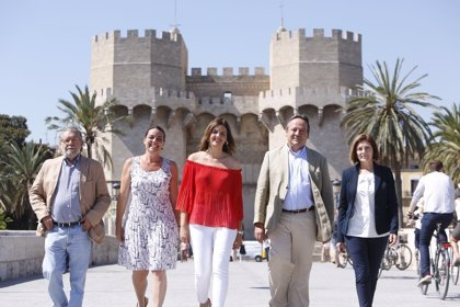 El PSPV no celebrará primarias en València al retirarse la precandidatura contra Sandra Gómez