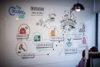 TheCircularLab lanza el Observatorio del Envase del Futuro