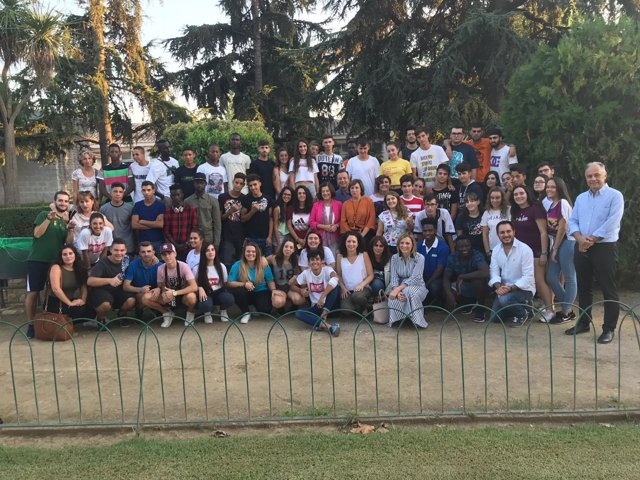 Jóvenes en Armilla realizan aportaciones al III Plan Integral de Juventud