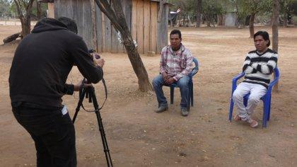 El documental conquense 'El último confín' pone voz a los Ayoreo de Paraguay