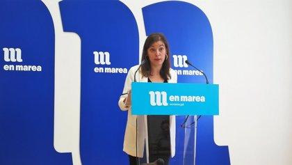 """En Marea pide a la Xunta que no ceda al """"chantaje"""" de Povisa, que emplea al personal para """"obtener más dinero público"""""""