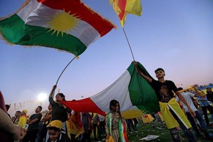 El Kurdistán iraquí vuelve a sacar las urnas un año después de su fallida consulta independentista