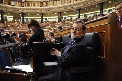 Rajoy declaraba en su salida como presidente de Gobierno un patrimonio de 1,6 millones, 344.940 euros más que en 2012