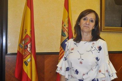 La delegada del Gobierno en Aragón apuesta por las exenciones fiscales en los pequeños municipios para atraer residentes