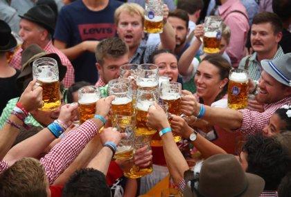 Un muerto por una pelea en el Oktoberfest de Múnich