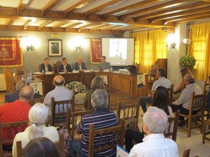 Las jornadas de Estudios de Sierra Mágina abordan la historia de esta comarca como territorio de frontera