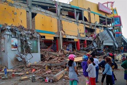 La UE expresa su pésame por la tragedia de Indonesia y ofrece su ayuda