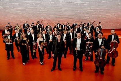 La Orquesta de Extremadura ofrecerá en Plasencia el próximo 25 de octubre un programa antológico de zarzuela