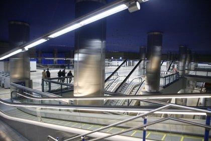 Los billetes sencillos y de diez viajes regresan a Metro en un proyecto piloto que se desarrollará en tres estaciones