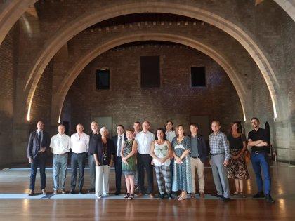 La CARM expone en Barcelona sus políticas para la implementación de los Objetivos de Desarrollo Sostenible de la ONU