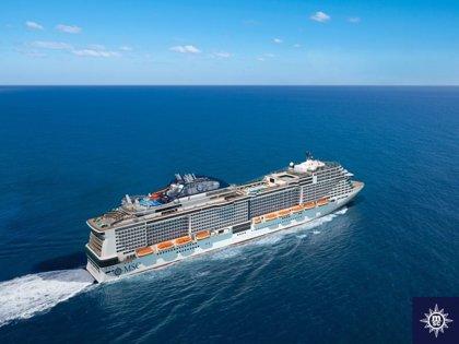 Principales novedades en el sector de los cruceros para la próxima temporada