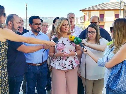 "PSOE-A pide a Moreno que ""no consienta que ningún líder"" del PP ""venga a Andalucía a insultar a los andaluces"""