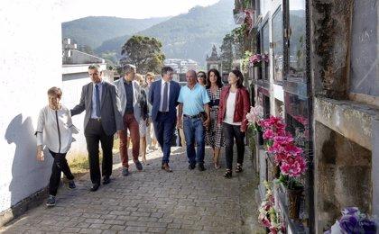 "Cantabria reivindica la memoria histórica como ""patrimonio de democracia"""