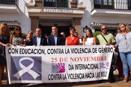 Prisión provisional sin fianza para el detenido por matar a su pareja en Torrox (Málaga)