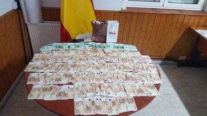 Detenido un vecino de Vilalba (Lugo) como supuesto autor del hurto de 25.000 euros en una vivienda de la localidad