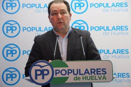 El PP pedirá en el Pleno de la Diputación de Huelva que la Junta de Andalucía conecte los carriles bici del litoral