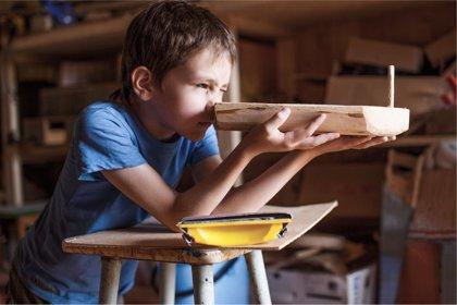 Hijos con talento, como sacar el máximo provecho de las habilidades innatas