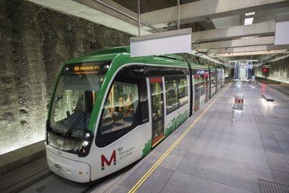 Vegas del Genil pide que la línea 2 del metro de Granada llegue hasta el municipio