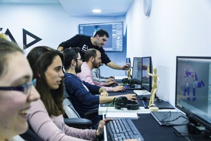 La EVAD prepara el comienzo de las clases su tercera edición de másteres en creación de videojuegos