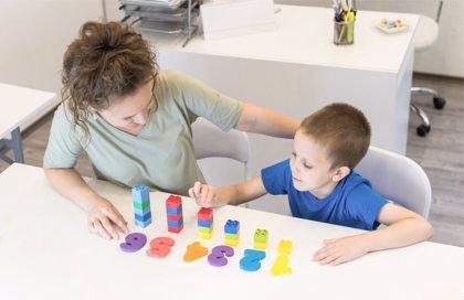 Actividades con las que favorecer el aprendizaje de las matemáticas