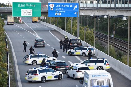 La Policía danesa admite que se equivocó en su operación frente a una amenaza no especificada