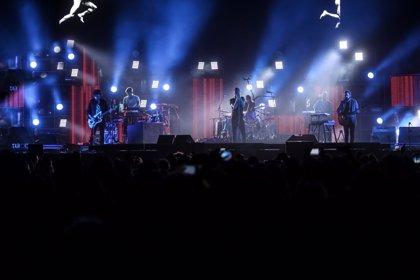 La banda 'Vetusta Morla' participará en el festival Interestelar Sevilla 2019