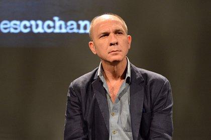 Zinemaldia.- Darío Grandinetti, Concha de Plata al Mejor actor por 'Rojo', de Benjamín Naishtat