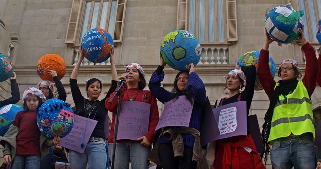 Las mexicanas lideras el empoderamiento femenino en Iberoamérica