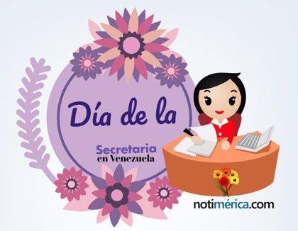 30 de septiembre: Día de la Secretaria en Venezuela, ¿por qué se festeja hoy?