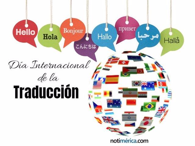 Día Mundial de la Traducción