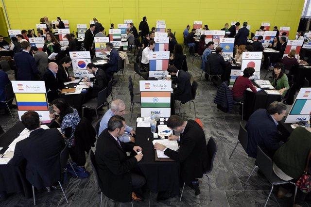 La feria de negocio internacional IMEX-Andalucía 2016