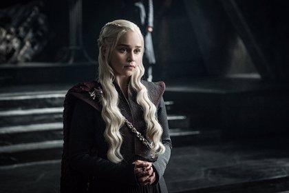 La Khaleesi de Juego de Tronos se corta la coleta: Emilia Clarke luce nuevo look