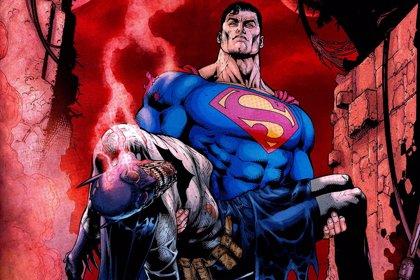 Zack Snyder iba a matar a Batman en las secuelas de Liga de la Justicia